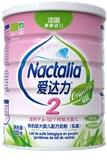 爱达力有机婴幼儿配方奶粉
