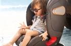 好孩子新品黄金三剑客安全座椅 抗撞防冲击保护宝宝安全