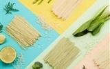 婴幼儿米精华面条 爱的营养大师引领辅食行业再拓新版图