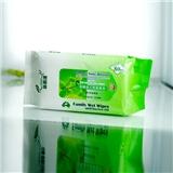 菲丽洁-茶树油湿纸巾
