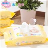 布布宝贝 宝宝湿巾/婴儿手口湿纸巾