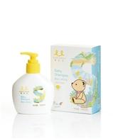 婴肌坊婴幼儿洗发乳