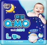 奇莫Q-MO甜睡成长裤