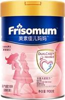 美素佳儿妈妈孕产妇配方奶粉