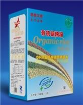 有机粗粮DHA多谷杂粮营养米粉