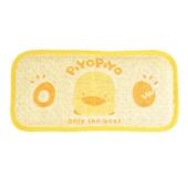 黄色小鸭婴幼儿亚草枕头
