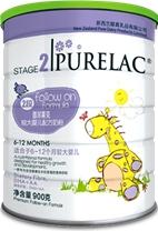 普尔莱克(优装诺普恩系列)较大婴儿配方奶粉