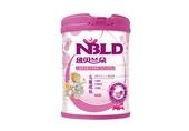 纽贝兰朵儿童成长配方羊奶粉罐装800g