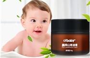 "otbaby晶纯山茶油霜用""它""一瓶过冬 不二之选!"