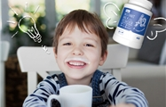 澳洲婴童营养品牌Gorri首推专门针对3-12岁儿童A2奶粉