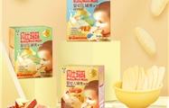 旺旺集团贝比玛玛婴幼儿辅食产品上市 布局母婴市场