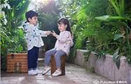 2021全棉时代婴童服装春季新品 春日探趣与自然为友