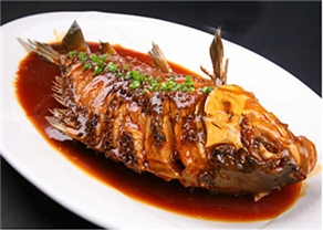 孕妇吃什么鱼好