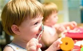宝宝吃什么增加食欲