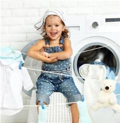 婴幼儿洗衣液真的有必要买吗