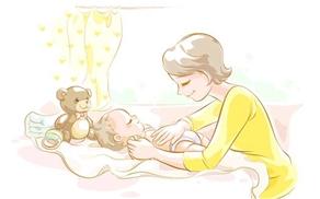 生命早期1000天 母婴营养影响一生