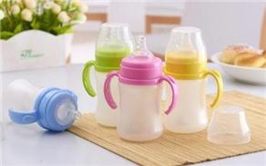 玻璃奶瓶好还是塑料奶瓶好