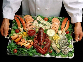 孕妇可以吃海鲜吗