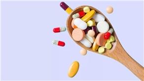 儿童用药安全