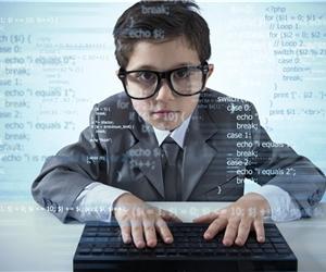 敲代码从小孩抓起 编程机器人是新世代的童年玩具?