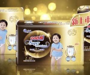 大王新品纸尿裤光羽鎏金系列 带给消费者革新性的高端体验