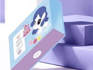 Belli璧丽携手小马宝莉IP 加速布局婴幼儿洗护市场