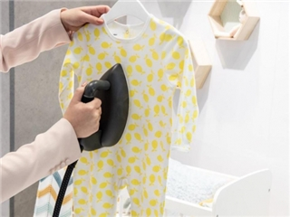 LAURASTAR超细腻干蒸汽如何保护婴幼儿不受过敏困扰?