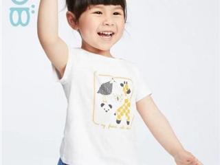法国婴童装Obaibi推荐的宝宝夏装穿搭