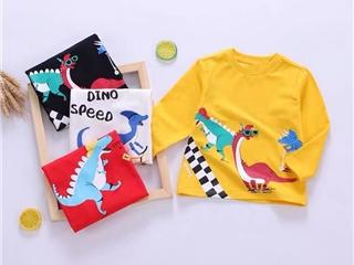 BALAHERO巴拉英雄婴童服装 引领童装行业新潮流