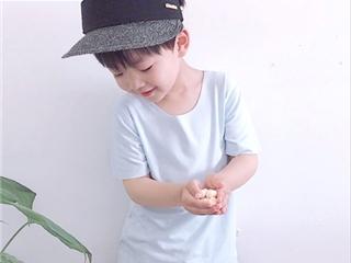 波米鹿Bomilu婴童服装 童装行业新型崛起的佼佼者