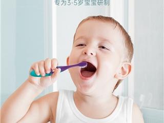 呵护口腔健康 贝恩施产品致力覆盖婴童全阶段
