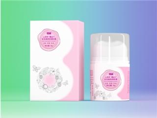 惜萌婴童用品新品山茶籽婴童洗护系列 帮宝宝改善常见肌肤问题
