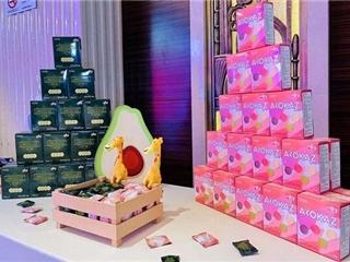 果锐科技GFA牛油果系列产品上市 抢占国内婴童市场