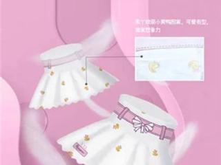"""柔丫时装裤:从没见过如此""""高颜值""""的婴童尿裤产品"""