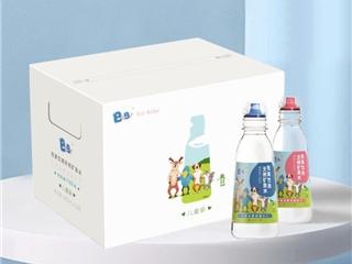 南京思予旗下婴童品牌BeBi饮用天然矿泉水 一款适合母婴的水
