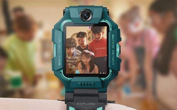 3D立体定位将成为儿童电话手表发展的主流趋势?