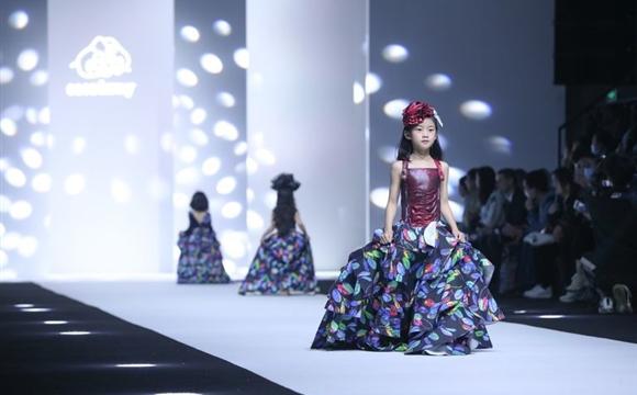德国原创纯手工婴童服装品牌coco&ray可可蕾2021秋冬发布会
