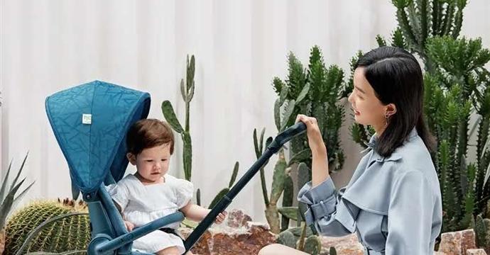 小龙哈彼婴童用品品牌即将亮相2020CKE婴童展