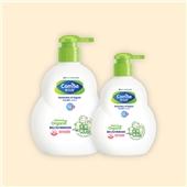 康贝健天然有机婴幼儿乳木果洗发乳