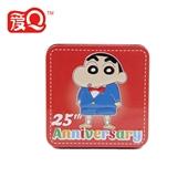 蜡笔小新香奶护肤皂(红色)100g