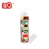 蜡笔小新冰激凌牙膏泵压型(巧克力味)140g