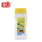 蜡笔小新天然果香沐浴露(水蜜桃味)355ml