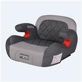 fengbaby 汽车载儿童安全座椅增高垫适用3-12岁ISOFIX硬接口便捷式通用坐垫