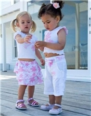 意大利品牌Mirtillo婴童装