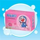 哆啦A梦 儿童滋润护肤香皂(草莓精华)