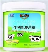 顶呱呱牛初乳复合粉