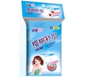 华联 真爱樱桃补水柔湿巾10片