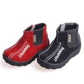 巴布豆时尚童鞋