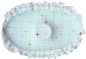 皇后婴儿儿童定形枕