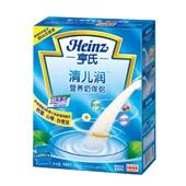 亨氏清儿润营养奶伴侣
